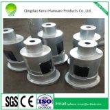 Aluminium Druckguß für Automatisierungs-und LED-Beleuchtung-Industrie