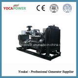 potenza di motore diesel diesel elettrica del gruppo elettrogeno 75kw Genset