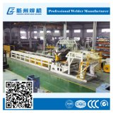 Chaîne de production discordante en acier automatique