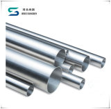 Industrial precio de fábrica de acero inoxidable tubo Tubo de acero inoxidable 201 tubo redondo de 304