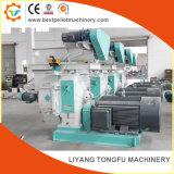 De automatische Fabrikanten van de Machine van de Korrel van de Brandstof van het Hout/van de Biomassa van de Brand