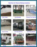 4*8フィートの合板の生産ラインか合板のプラント機械装置