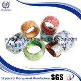 Fita de cristal adesiva do melhor mercado BOPP de Irã da qualidade