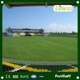kunstmatige Gras van de Kleur van de Tarwe van de Hoogte van 50mm het Goedkope voor de Hoogten van de Voetbal