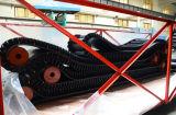 Nastro trasportatore ondulato del muro laterale Xe-Sc-1000/5+1