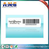Barcode-Kennzeichnungs-Marken UHFRFID für Produkt-Kennsätze und fördernde Kennsätze