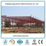[سغس] [أبرّوفد] يصنع فولاذ مستودع بناية ([ش-605])