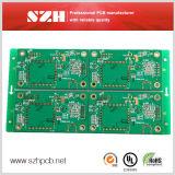 Placa de circuito de la impulsión del flash del USB de la PCB de la tarjeta de la calidad