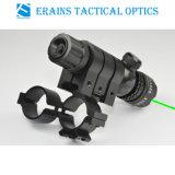 두 배 직공 가로장 마운트 및 8 유형을%s 가진 전술상 녹색 Laser 광경 마운트 (ES-GJ-KD-14)