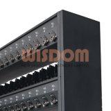 Schutzkappe Lamp Charging Racks mit 2400 MA Gleichstrom Output Current