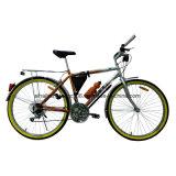 18か21の速度のSHMTB381 26inch鋼鉄強いマウンテンバイク