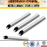 ASTM A312 ANSI 347H Material de Tubo de Aço Inoxidável