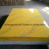 2016熱い販売法の陶磁器の工場PVC表面MDF