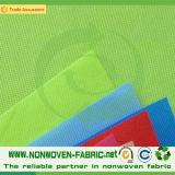 Tela não tecida dos PP para a matéria têxtil Home