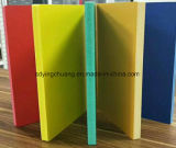 Panneau de mousse de PVC pour le matériel publicitaire 1220*2440mm
