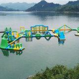 Grandi giocattoli gonfiabili dell'acqua/sosta gonfiabile dell'acqua per divertimento (WG-0156)