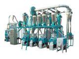 Blé de mouture de la machinerie moulin à farine usine de la machine