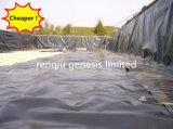 Напряжение питания на заводе Geomembrane повышенной прочности для рыбной фермы пруд гильзы цилиндра