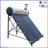 コンパクトなNon-Pressurizedステンレス鋼の太陽熱湯ヒーター