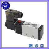 4V230c-08 de la posición 2 de la electroválvula de 3 vías válvula de control de neumáticos