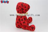 O Design de Moda de brinquedos do Dia das Bruxas Ursinho de Pelúcia Brinquedo Animal com fita de Ouro