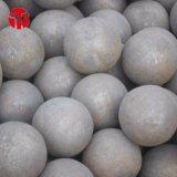 Износ 4.5 дюймов сопротивляя шарику Forgrd стальному для электростанции