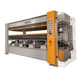 1330 Ciclo curto a melamina laminagem a quente hidráulico pressione a Máquina