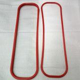 Joint de garniture de silicones moulé par résistance de dérapage pour l'automobile