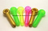 Buntes Glastabak-Rohr-Öl-Brenner-Rohr für Ölplattformen