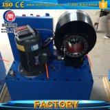 Eben vorbildlicher Agens-manueller und automatischer hydraulischer Schlauch-quetschverbindenmaschine