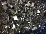 Máquinas CNC de precisão personalizados/Peças de usinagem com alumínio/bronze/o aço inoxidável
