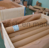 316L de Doek van de Draad van het Roestvrij staal AISI 304 316