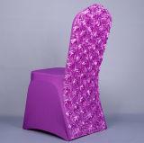 Tissu élastique couvercle Multi couleur chaire de mariage