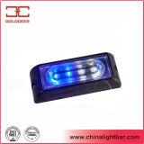 4W lineares blaues Scheinwerfer-Gitter-Licht des Weiß-LED für Auto