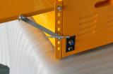 Máquina de embalagem do sistema de selagem de vácuo Semi Auto Frozen