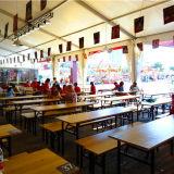 Customed billig verwendetes Partei-Zelt für Bier-Festival
