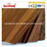Comitato composito di alluminio di Guangzhou con 0.06mm - 0.50mm