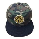 Sombrero de encargo de la manera con la insignia Sk1611