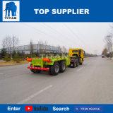 トラックおよび半トレーラーの車軸部品が付いているタイタンのAri車軸骨組トレーラー