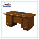 オフィス用家具の安いコンピュータの木の机