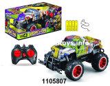 2018 Venta caliente 1: 16 de RC coche juguetes juguetes para adultos (1105810)