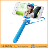 Novo cabo Selfie Stick para Smart Phone (Mini3)