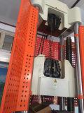 Machine de test de dépliement de Rebar en acier de commande numérique de We-1000kn