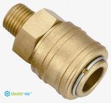 Type connecteur d'adaptateur de coupleur rapide (GM/M) de l'Allemagne