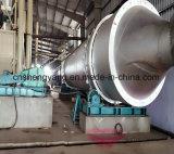 Chaîne de production de panneau en bois/bagasse/fabrication machine 5000-200000m3 de la capacité annuelle