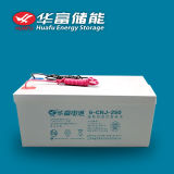 12V 250ah Solar Lead Acid Gel Battery