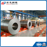 0.15mm-2.0mmの熱いですか冷間圧延された鋼鉄電流を通されたか、またはAluzincまたはGalvalume Prepaintedコイルか版またはシートGi/PPGI