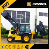 정면을%s 가진 Changlin 굴착기 로더 Wzc20와 판매를 위한 로더