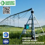 De landbouw Beweegbare Apparatuur van de Irrigatie van de Sproeier