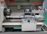Haute Performance tourelle horizontale chinois CNC Lathe (CK6132)